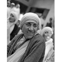 MOTHER TERESA 05, Calcutta
