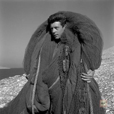 Milan Pavic, KORNATI 072, 1955-59
