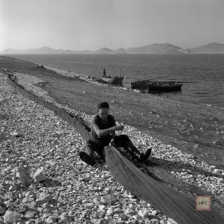 Milan Pavic, KORNATI 111, 1955-59