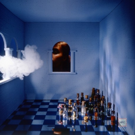 Luka Mjeda, BLUE BOX 4, 1985