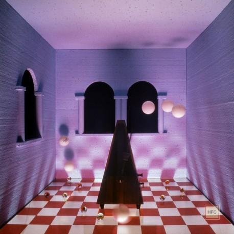 Luka Mjeda, BLUE BOX 5, 1985