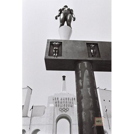Luka Mjeda, LOS ANGELES 04-005, 1984
