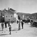 BALOTE U ZLARINU, 1955-59