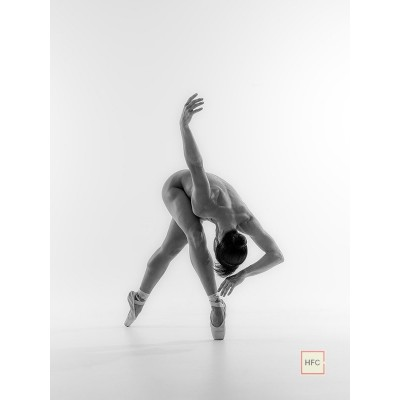 Nude Ballerina 02