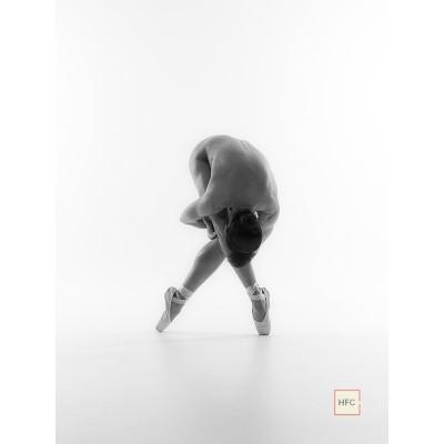 Nude Ballerina 06