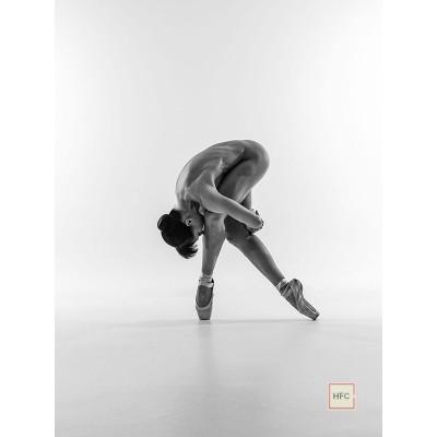 Nude Ballerina 07
