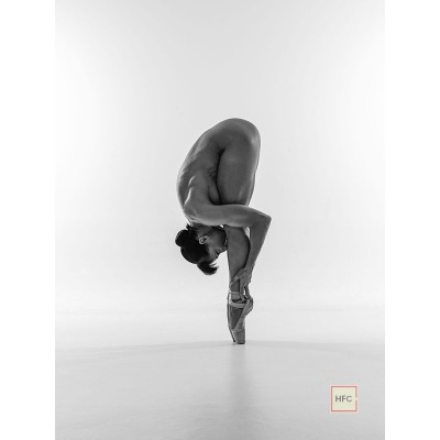 Nude Ballerina 17