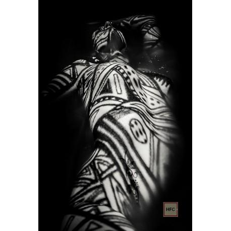 Tattoo Lady 07