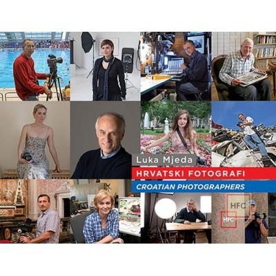 Luka Mjeda HRVATSKI FOTOGRAFI / CROATIAN PHOTOGRAPHERS