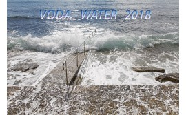 Exhibition VODA - WATER 2018